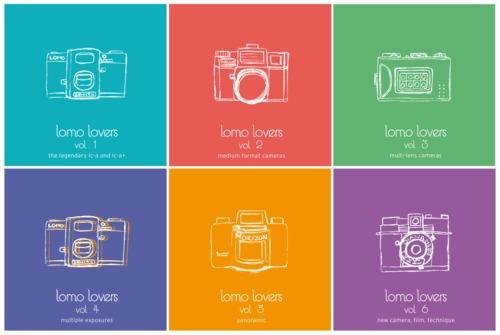 lomo lovers